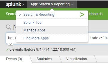 splunk db connect -